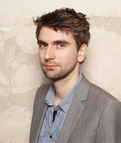 Photo of Erik Glijnis