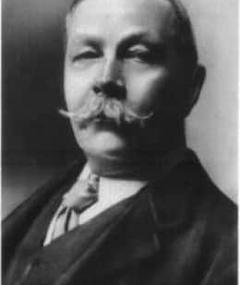 Photo of Maurice Leblanc