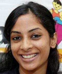Photo of Shreya Reddy