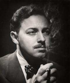 Foto van Tennessee Williams