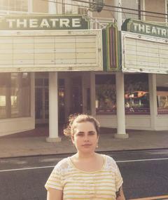 Photo of Erica Jennifer Hill