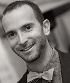 Photo of Bernard Michaux