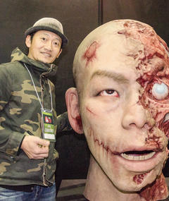 Photo of Soichi Umezawa