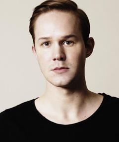 Photo of Daniel Nyström