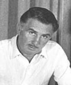 Photo of Charles K. Feldman