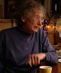 Photo of Mat van Hensbergen