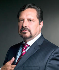 Photo of Javier Díaz Dueñas
