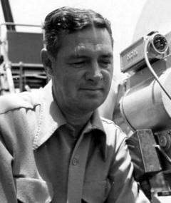 Photo of Harry Stradling Sr.