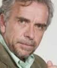 Photo of José Elías Moreno