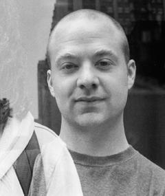 Photo of Joel Wanek