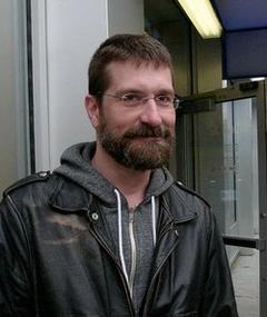 Photo of William E. Jones