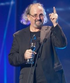 Photo of Gilles Bélanger