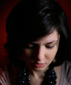 Anna Sarukhanova adlı kişinin fotoğrafı