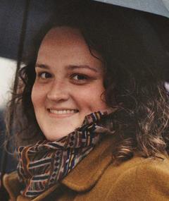 Helen Vinogradov adlı kişinin fotoğrafı
