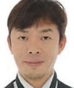 Photo of Hiroshi Seko