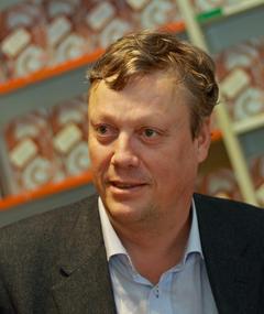 Photo of Jonas Jonasson