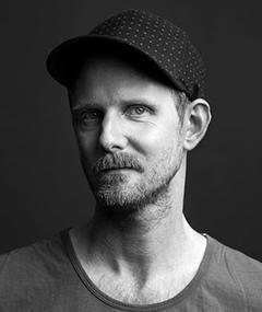 Photo of David Wiberg