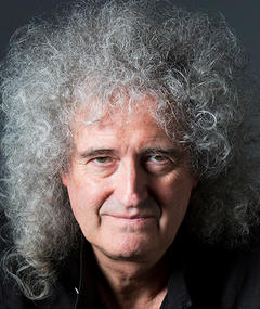 Photo of Brian May