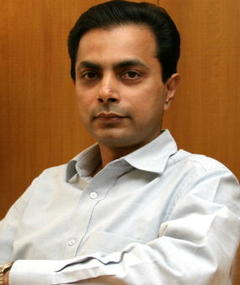 Photo of Rajan Mehta