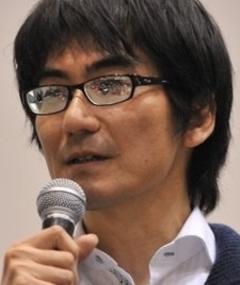 Photo of Hajime Katoki