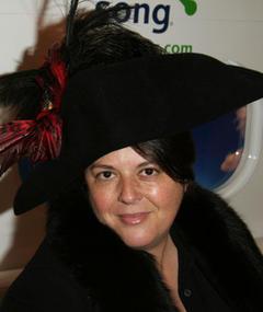 Photo of Susan Matheson