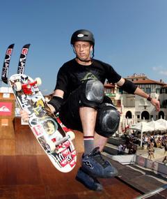 Photo of Tony Hawk