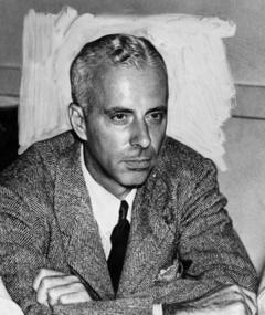 Photo of Howard Hawks