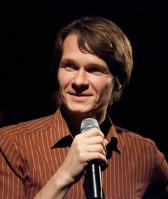 Photo of Martin Behnke