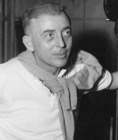 Photo of Charles Lederer