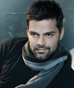Foto van Ricky Martin