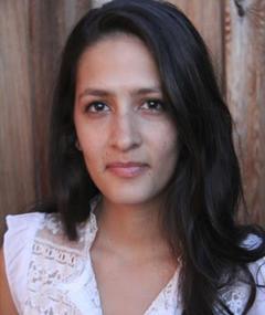Photo of Yassmina Karajah