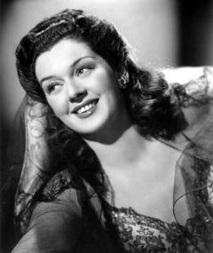 Photo of Rosalind Russell