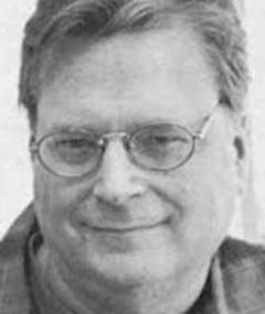 Photo of R.J. Stewart