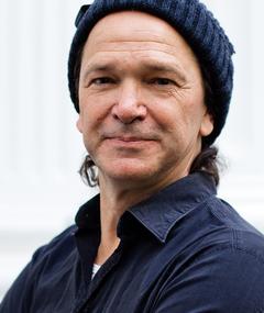 Photo of Uwe Janson