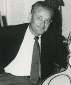 Photo of Bob Mosher