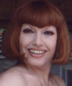 Beate Hasenau adlı kişinin fotoğrafı