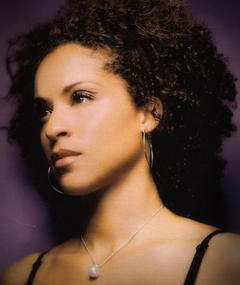 Photo of Karyn Parsons