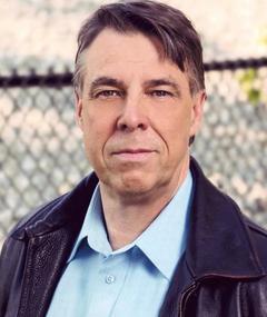 Photo of Bob Bainborough