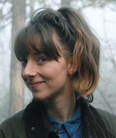 Photo of Réka Bucsi
