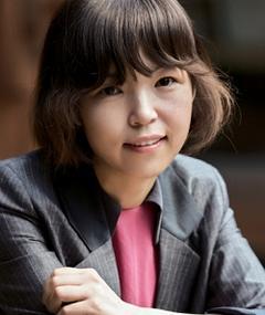 Poza lui Kim Ji-hye