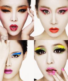 Brown Eyed Girls का फोटो