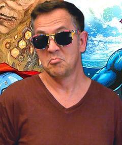 Photo of Scott Lobdell