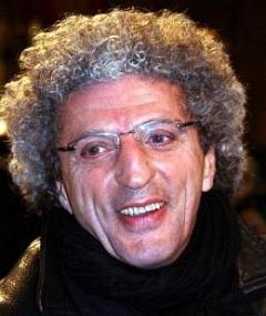 Gambar Élie Chouraqui