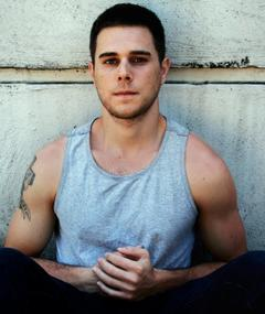 Photo of Jared Abrahamson