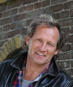 Gambar Steven de Jong