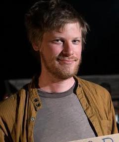 Photo of Andrew Hasse