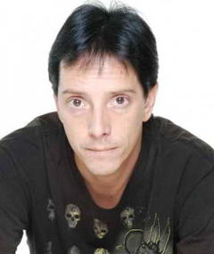 Photo of Scott Lyons