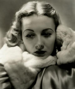 Photo of Karen Morley