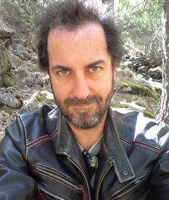 Photo of Tomás Cimadevilla