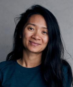 Photo of Chloé Zhao
